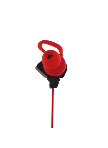 MF Product MF Product Strike 0635 Mikrofonlu Kablolu Kulak İçi Oyuncu Kulaklığı Siyah